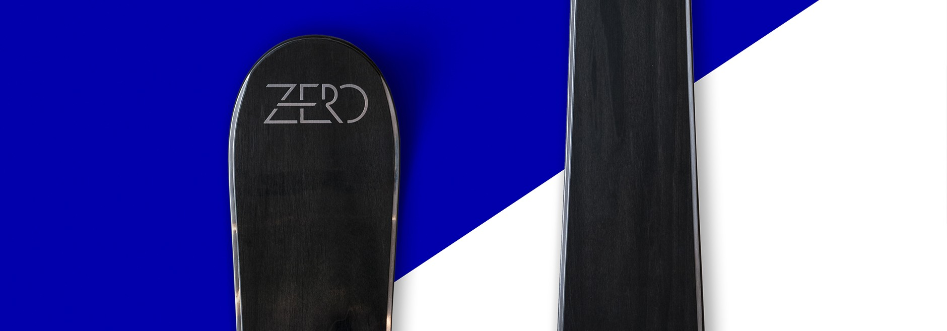 copertina ZERO BLACK